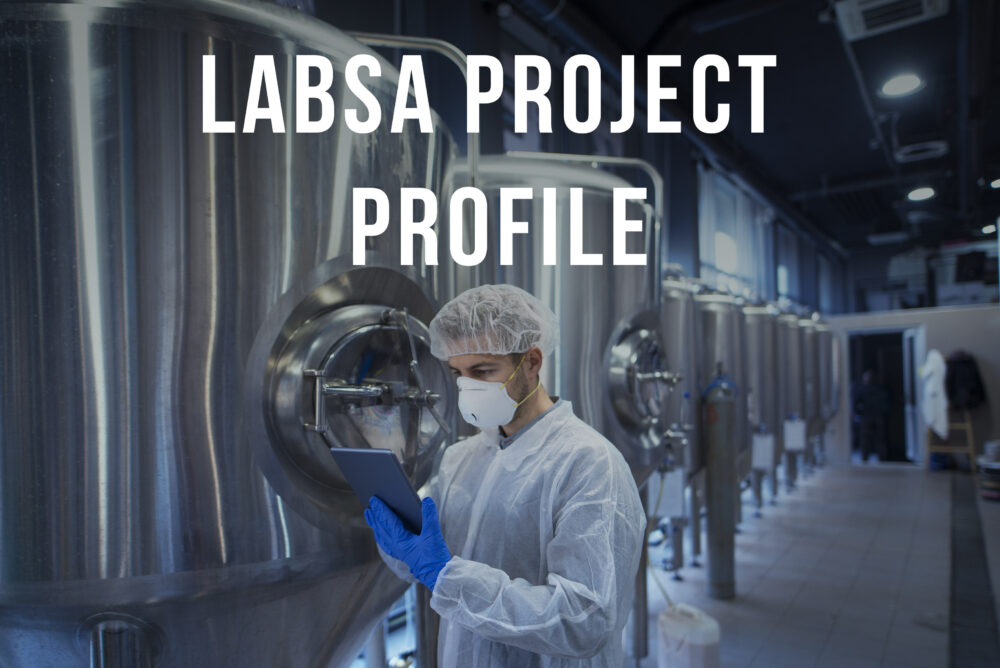 LABSA PROJECT PROFILE
