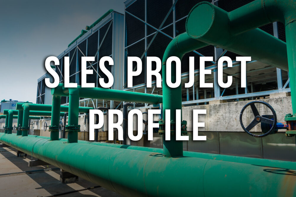 SLES PROJECT PROFILE